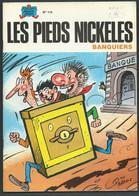 N°  114 . Les Pieds Nickelés Banquiers  FAU 9402 - Pieds Nickelés, Les
