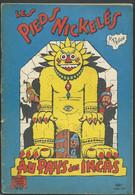 N° 43 . Les Pieds Nickelés Au Pays Des Incas    FAU 9411 - Pieds Nickelés, Les