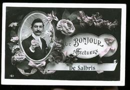 SALBRIS CP PHOTO - Salbris