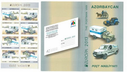 Azerbaycan 2013 - 2013