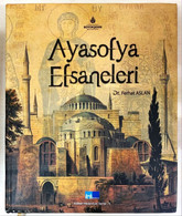 Ayasofya Efsaneleri Dr. Ferhat Aslan İstanbul 2014 (HAGIASOPHIA LEGENDS) - Other