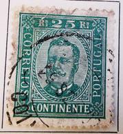 Portugal 1892 _ Y&T N°70 Et N°71 - Oblitérés - - Used Stamps
