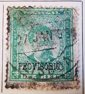 Portugal 1892 _ Y&T N°79  - Oblitéré - - Used Stamps