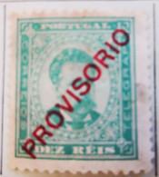 Portugal 1892-93 _ Y&T N°81  - Neuf - - Used Stamps