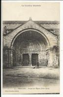 La Corrèze Illustrée , BEAULIEU , Portail De L' Eglise ( XIII Siècle ) - Other Municipalities
