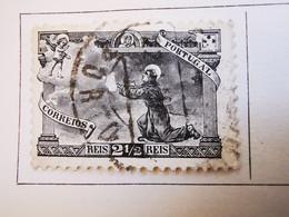 Portugal 1895 _ Y&T N°109  - Oblitéré - - Used Stamps