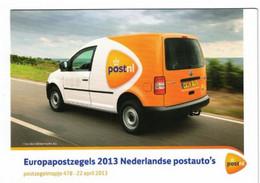 Nederland 2013 - 2013
