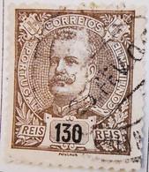 Portugal 1895-1905 _ Y&T N°140 Et N°141  - Oblitérés - - Used Stamps