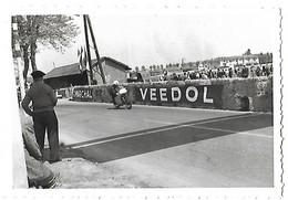 ANCIENNE PHOTO MOTO - Circuit  Bourg En Bresse    - 10X7 Cm - Sport