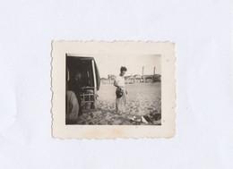 11687.  Fotografia Vintage Gioia Tauro Reggio Calabria Agosto 1935 - 5x4 - Luoghi