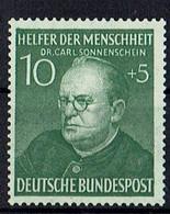 ..Mi. 157 ** - Unused Stamps
