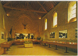 CALVADOS : Tilly Sur Seulles : Chapelle Du Val, Musée De La Bataille De Tilly 1944 - Altri Comuni