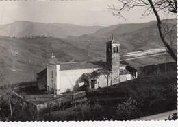 LUPAZZANO-NEVIANO DEGLI ARDUINI-PARMA-CHIESA PARROCCHIALE-CARTOLINA VERA FOTO-VIAGGIATA IL 6-9-1954 - Parma