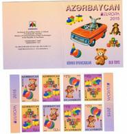 Azerbaycan 2015 - 2015