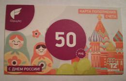DNR Donetsk People's Republic Phoenix 12 June Russia Day - Russia