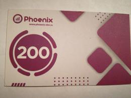 DNR Donetsk People's Republic Phoenix Standart 200 Units 09.06.2022 - Russia