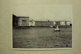 42922 - EXP. INT. LIEGE 1939 - LA MEUSE - PAVILLON DE L'ALLEMAGNE - ZIE 2 FOTO'S - Liege