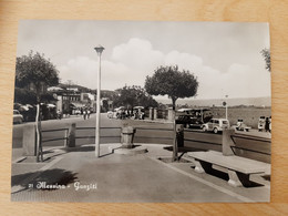 Messina - Ganzirri - Messina