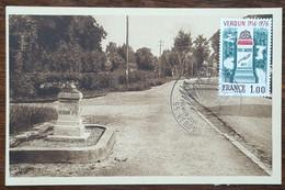 CM 1976 - YT N°1883 - VERDUN - 1970-79