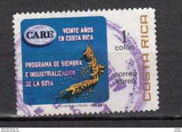 Costa Rica, Care, Soya, Agriculture, Alimentation - ACF - Aktion Gegen Den Hunger