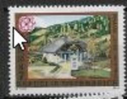 Autriche 1990 N° 1817 Neufs Europa établissements Postaux - 1990