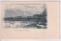 Station Friedrichsthal - Aus Den Missionsgebieten Der Brüdergemeinde No 1 - Greenland