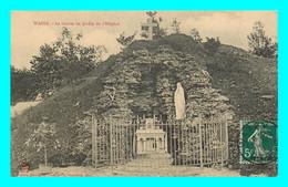 A817 / 343 52 - WASSY La Grotte Du Jardin De L'Hopital - Wassy