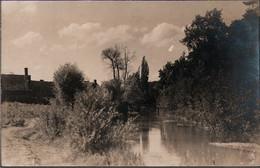 !  Fotokarte Noyelles, Frankreich, Canal - Andere Gemeenten
