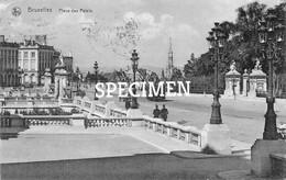 Place Des Palais @ Bruxelles - Monumentos, Edificios