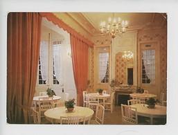 "Thizy, Hotel-restaurant ""La Muasardière"" (cp Vierge) - Altri Comuni"