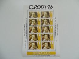 Sevios / Gribraltar / **, *, (*) Or Used - Gibraltar