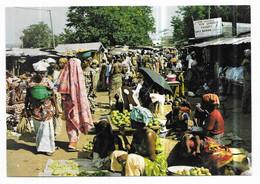 Cote D' Ivoire Bouaké Scène De Marché - Costa De Marfil