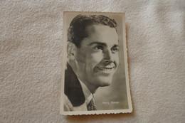 HENRY FONDA - Schauspieler