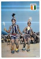 Cote D' Ivoire Danse Blankouma - Costa De Marfil