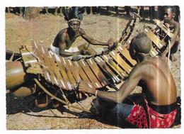 Afrique En Couleurs Joueurs De Balafons - Sin Clasificación