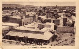 GAFSA  - Panorama - Tunisia