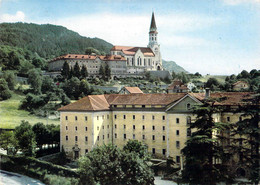74 - Annecy - Basilique De La Visitation Et Le Séminaire - Annecy