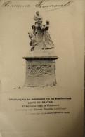Willebroek - Willebroeck // Inhuldiging Van Gedenkteeken Louis  De Naeyer  1905 - Willebroek