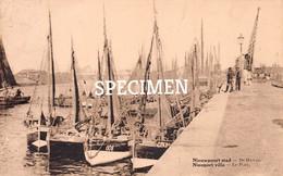 De Haven @  Nieuport Nieuwpoort - Nieuwpoort