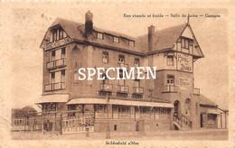 Hotel Des Dunes @  Sint-Idesbald - Koksijde