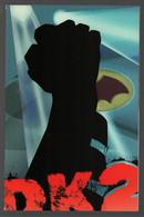 DC Comics Batman DK2 The Dark Knight Strsikes Again 1 (Frank Miller Lynn Varley) 2002 - DC