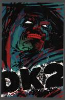DC Comics Batman DK2 The Dark Knight Strsikes Again 3 (Frank Miller Lynn Varley) 2002 - DC