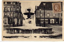 Henrichemont Place Henri Rue De Bourgogne - Henrichemont
