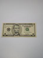 STATI UNITI-P510 5D 2001 - Billetes De La Reserva Federal (1928-...)
