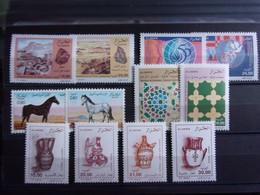 ALGERIE BELLE LOT NEUF** DEPART 1 EURO - Argelia (1962-...)