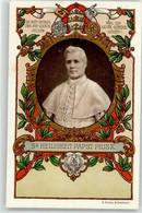 52110237 - Papst Pius X. - Non Classés