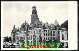 ROTTERDAM Stadhuis 1936 - Rotterdam