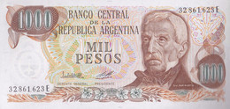 Billet Argentine Neuf - Argentina