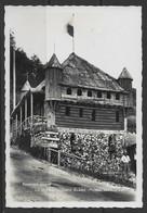 Carte P ( Mörel / Le Château -Stand ) - VS Wallis