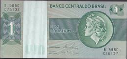 Billet Brésil Neuf - Brasile